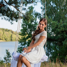 Wedding photographer Anastasiya Aleshkina (Aleshkina). Photo of 26.02.2015