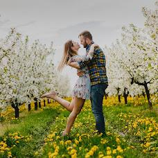 Wedding photographer Robert Czupryn (RobertCzupryn). Photo of 26.04.2018