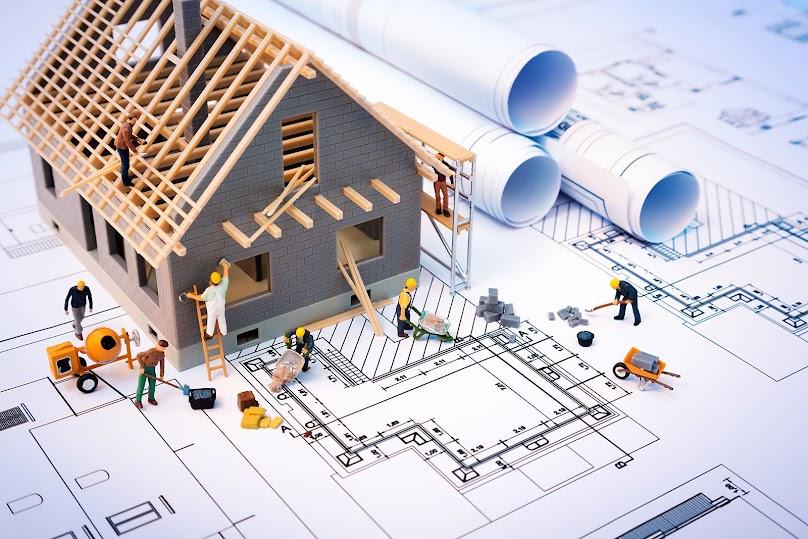 Co najbardziej wpływa na koszty robocizny? Czy budowa z generalnym wykonawcą się opłaca?