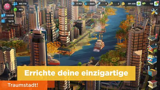 SimCity BuildIt screenshot 8