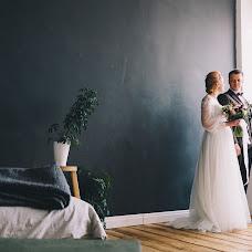 Wedding photographer Sergey Butakov (sergeybutakov). Photo of 24.04.2018