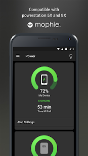 mophie Power- screenshot thumbnail