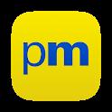 PosteMobile icon