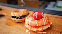療癒甜甜圈 高應大店