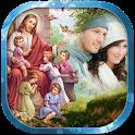 God Jesus Photo Frames icon