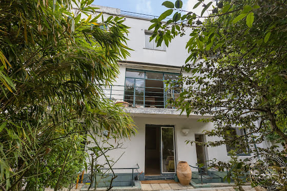 Maison a vendre boulogne-billancourt - 10 pièce(s) - 413 m2 - Surfyn
