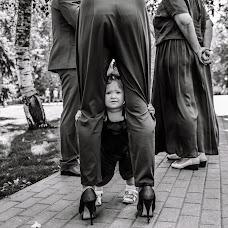 Wedding photographer Viktor Teslenko (ViktorTeslenko). Photo of 26.08.2017