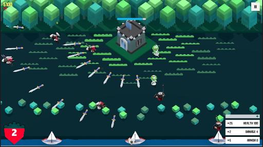 Lone Castle 0.2.7 screenshots 3