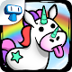 Unicorn Evolution - Fairy Tale Horse Game Apk