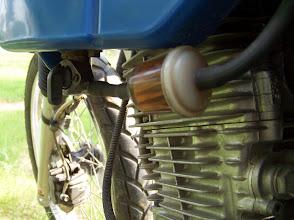 Photo: Benzinfilter