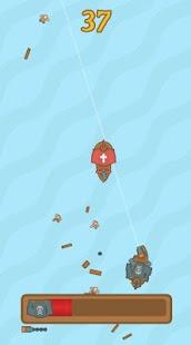 Ocean Raiders - náhled