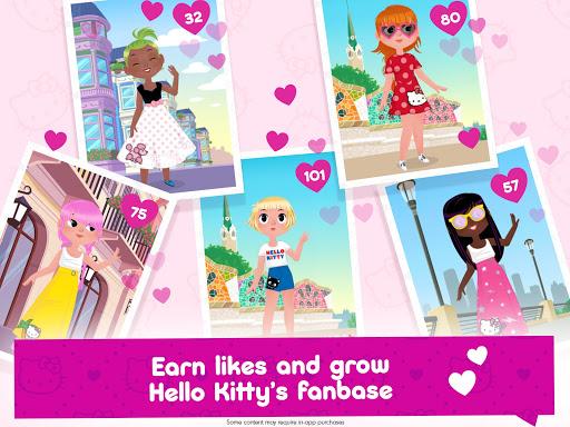 Hello Kitty Fashion Star 2.3.1 11