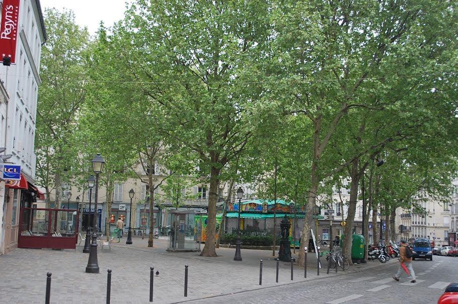 Vente studio 1 pièce 12.28 m² à Paris 18ème (75018), 153 700 €