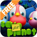 Save Your Planet Kids Free icon