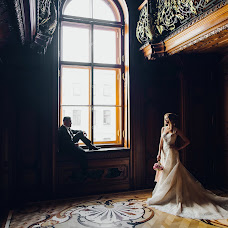 Wedding photographer Konstantin Eremeev (Konstantin). Photo of 04.07.2017
