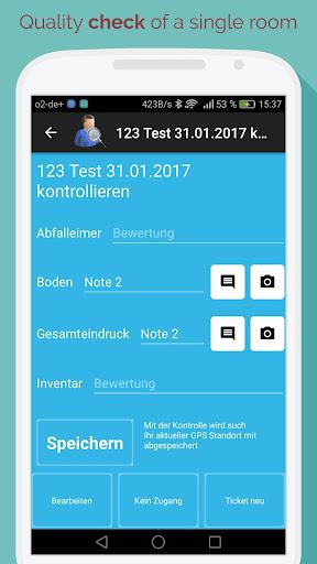 KleanApp 1.0.0.437 screenshots 2