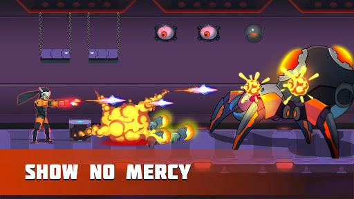 Metal Strike War: Gun Solider Shooting Games ss2