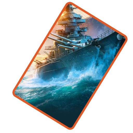Wallpapers for WoWS
