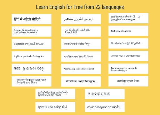 Hello English: Learn English  screenshots 9