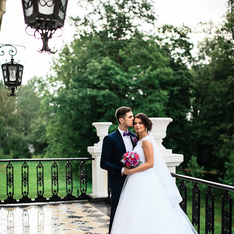 Wedding photographer Andrey Kabo (Kabo). Photo of 07.12.2017