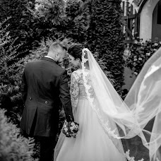 Wedding photographer Claudiu Mercurean (MercureanClaudiu). Photo of 02.09.2018