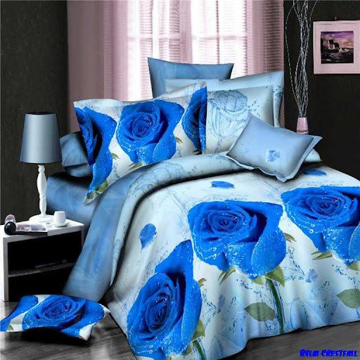床罩模型設計