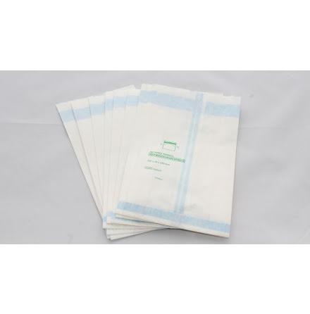 Sterilpåse Papper PB3 Värmeförslutande