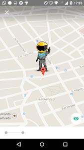 99motos - Client screenshot 7