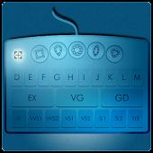 Diamond Keyboard