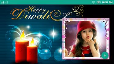 Diwali Photo Frames latest - screenshot thumbnail 01