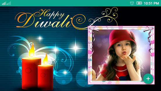 Tải Diwali Photo Frames latest APK