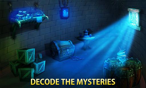 Escape Mystery Room Adventure - The Dark Fence modavailable screenshots 4