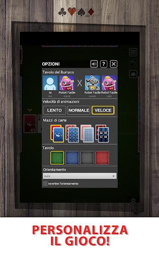 Burraco Online Jogatina: Carte Gratis Italiano apkpoly screenshots 13