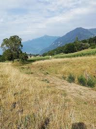 terrain à Hauteville (73)