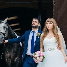 Wedding photographer Vladimir Grigorenko (vdex). Photo of 29.07.2015