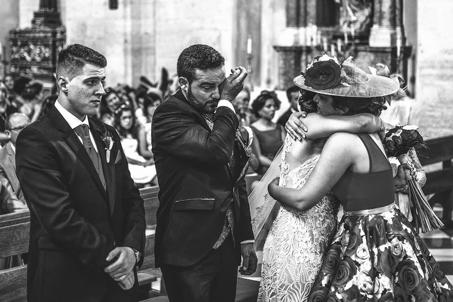 Wedding photographer Ernst Prieto (ernstprieto). Photo of 26.06.2017