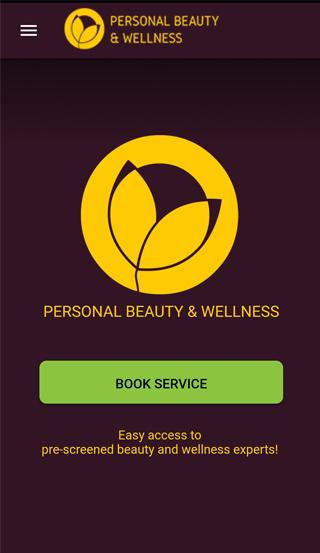 Personal Beauty & Wellness (PBW)- screenshot