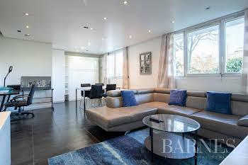 Appartement meublé 2 pièces 62,75 m2