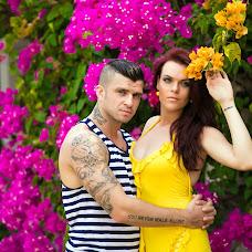 Wedding photographer Tatyana Zakharova (TanullyaZ). Photo of 11.06.2015