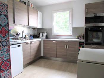 Appartement 5 pièces 83,14 m2