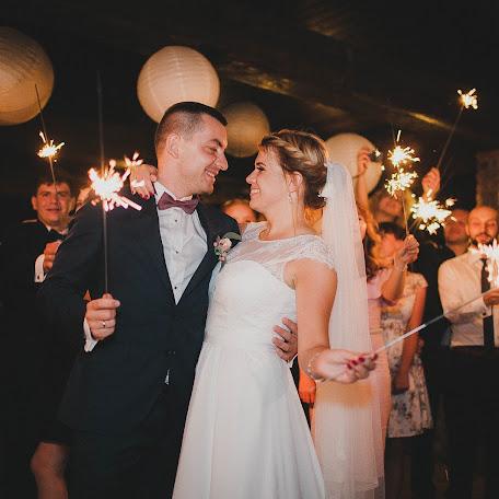 Wedding photographer Khristina Mogilyuk (Mogyliukkris). Photo of 06.08.2017