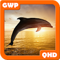 Delfines Fondos QHD icon