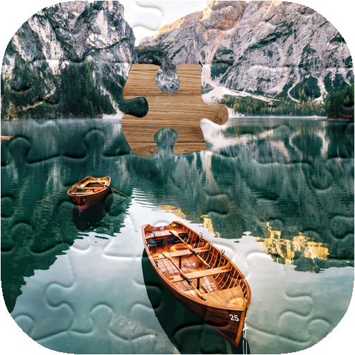 Nature And Landscape Jigsaw Puzzles
