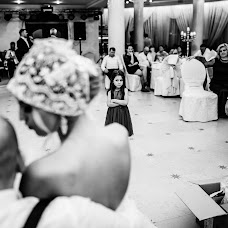 Wedding photographer Aleks Valker (AlexWalker). Photo of 14.02.2018