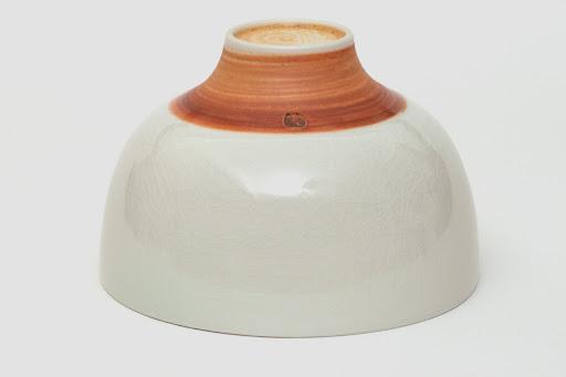 Peter Wills Ceramic Bowl 015