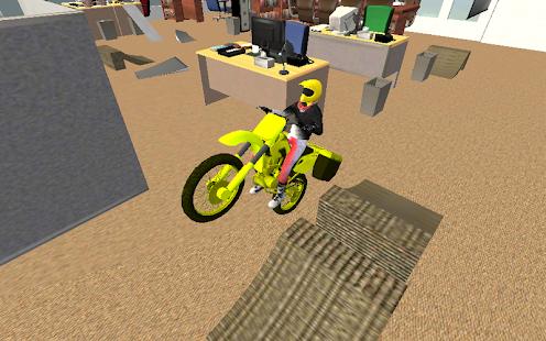 Office-Motorbike-Simulator-3D 5