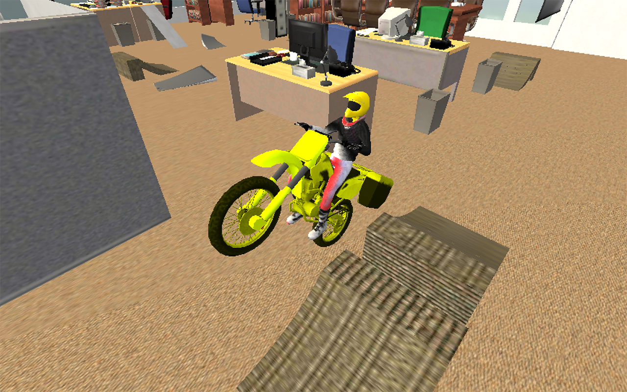 Office-Motorbike-Simulator-3D 17
