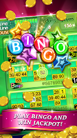 Screenshot of Bingo 90 Live HD +FREE slots
