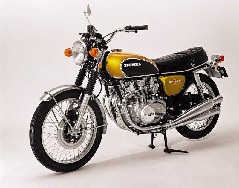 Honda CB 500-manual-taller-despiece-mecanica