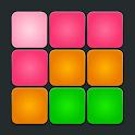 SUPER PADS - your beat maker DJ app! icon